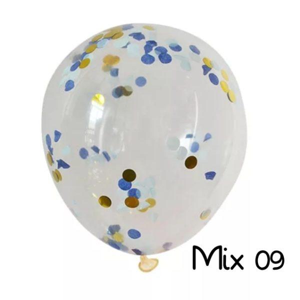 ballon mix 09