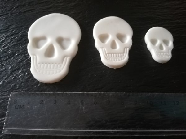 pme skull plunger cutter set of 3 3