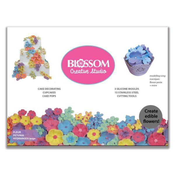 blossom sugar art Blossom Creative Studio 1