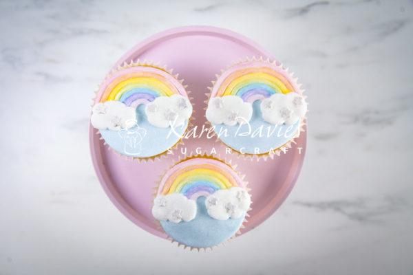 karen davies unicorn cookie mould 3