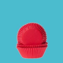 Effen Cupcakevormen