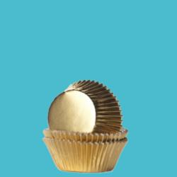 Folie Cupcakevormen