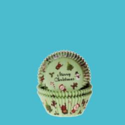 Patroon Cupcakevormen