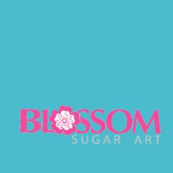 Blossom Sugar Art