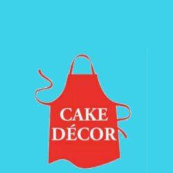Cake Décor