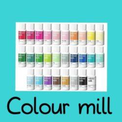 Colour Mill