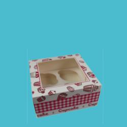 Cupcake Dozen