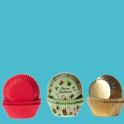 Cupcakevormen
