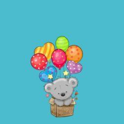 Verjaardag Kind